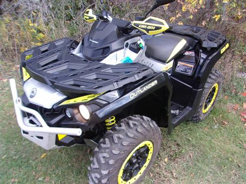 2018 Can-Am Outlander X XC 1000R in Mukwonago, Wisconsin - Photo 2