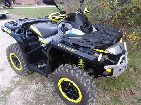 2018 Can-Am Outlander X XC 1000R in Mukwonago, Wisconsin - Photo 3