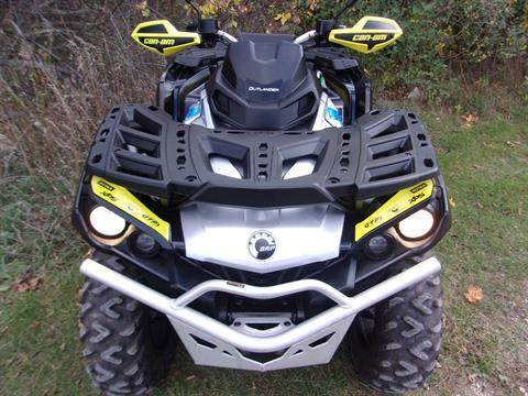 2018 Can-Am Outlander X XC 1000R in Mukwonago, Wisconsin - Photo 7