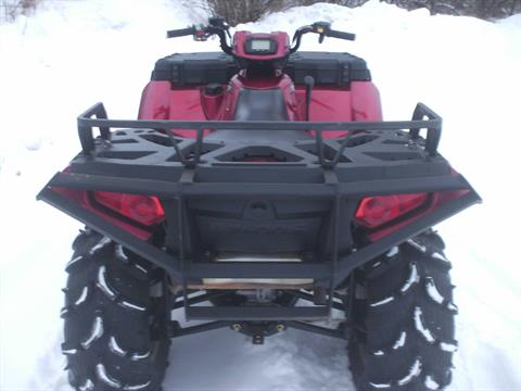 2010 Polaris Sportsman® 550 EPS in Mukwonago, Wisconsin