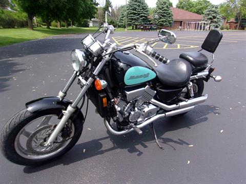 1995 Honda VF750C in Mukwonago, Wisconsin - Photo 5