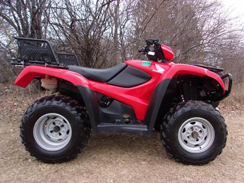 2013 Honda FourTrax® Foreman® 4x4 ES with EPS in Mukwonago, Wisconsin