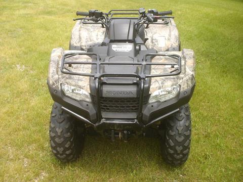 2016 Honda FourTrax Rancher 4X4 Automatic DCT in Mukwonago, Wisconsin
