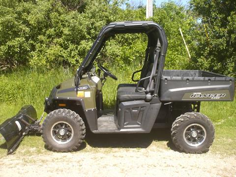 2010 Polaris Ranger® HD 800 EFI in Mukwonago, Wisconsin
