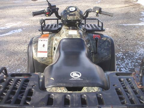 2001 Polaris Sportsman 500 H.O.RSE in Mukwonago, Wisconsin