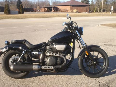 2014 Yamaha Bolt™ in Mukwonago, Wisconsin