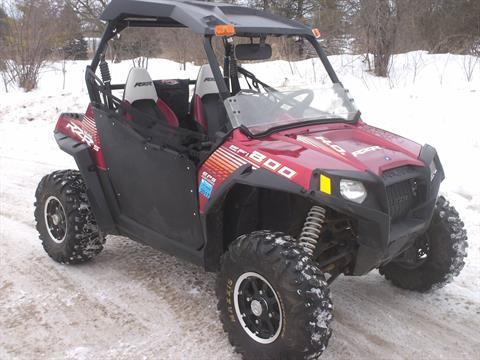 2013 Polaris RZR® 800 EPS LE in Mukwonago, Wisconsin