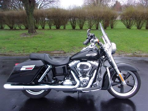 2016 Harley-Davidson Switchback™ in Mukwonago, Wisconsin