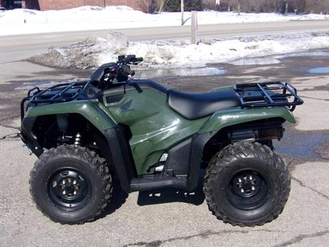 2017 Honda FourTrax Rancher in Mukwonago, Wisconsin - Photo 6