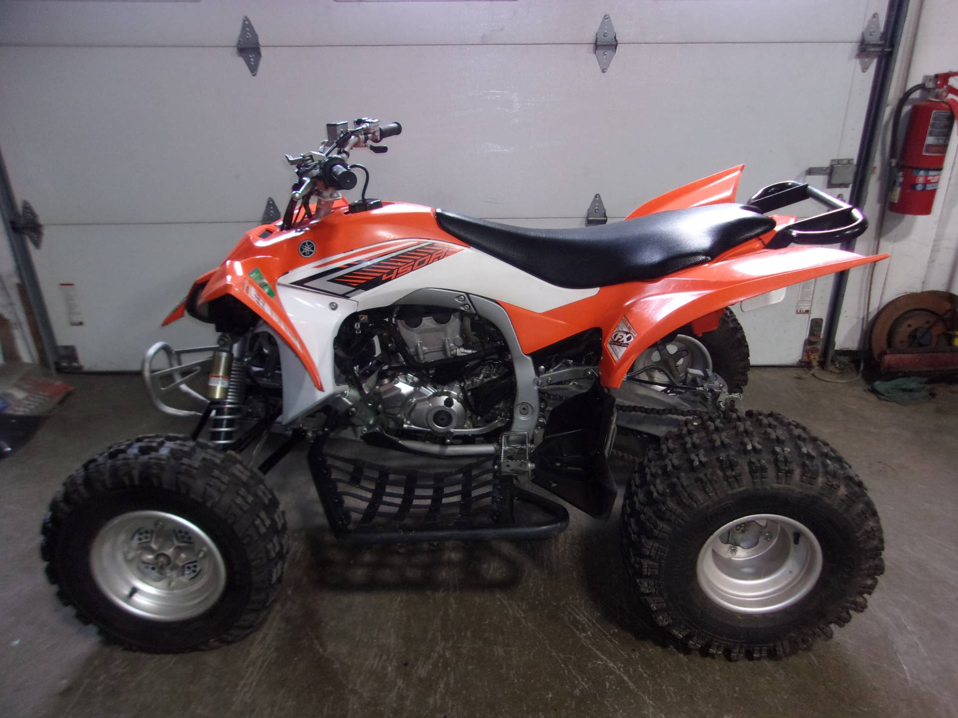 2014 Yamaha YFZ450R for sale 101704