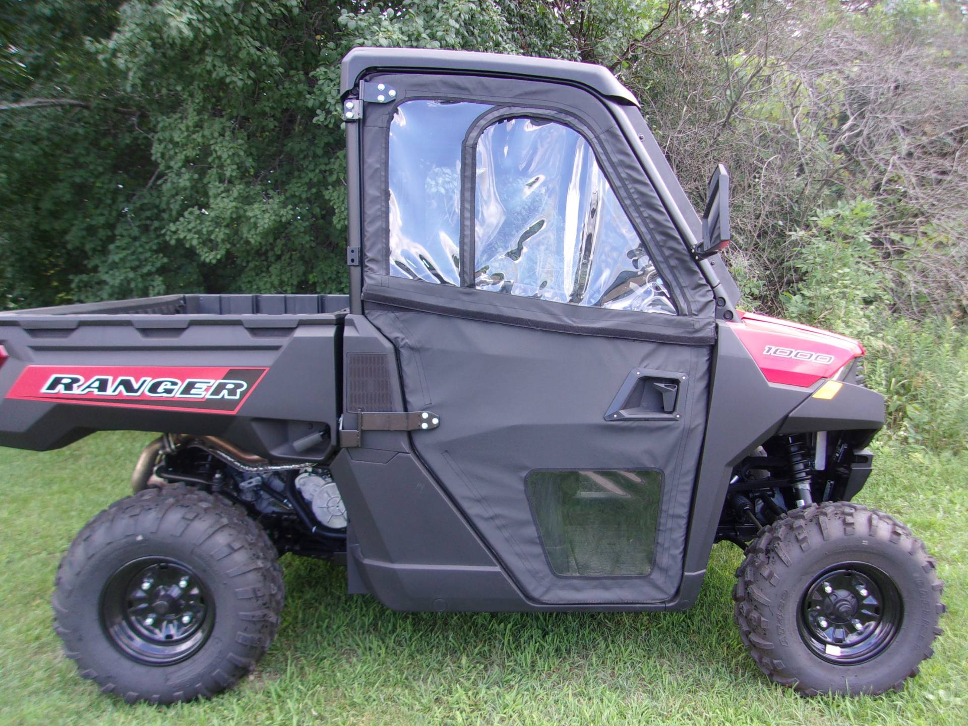 2020 Polaris Ranger 1000 in Mukwonago, Wisconsin - Photo 1