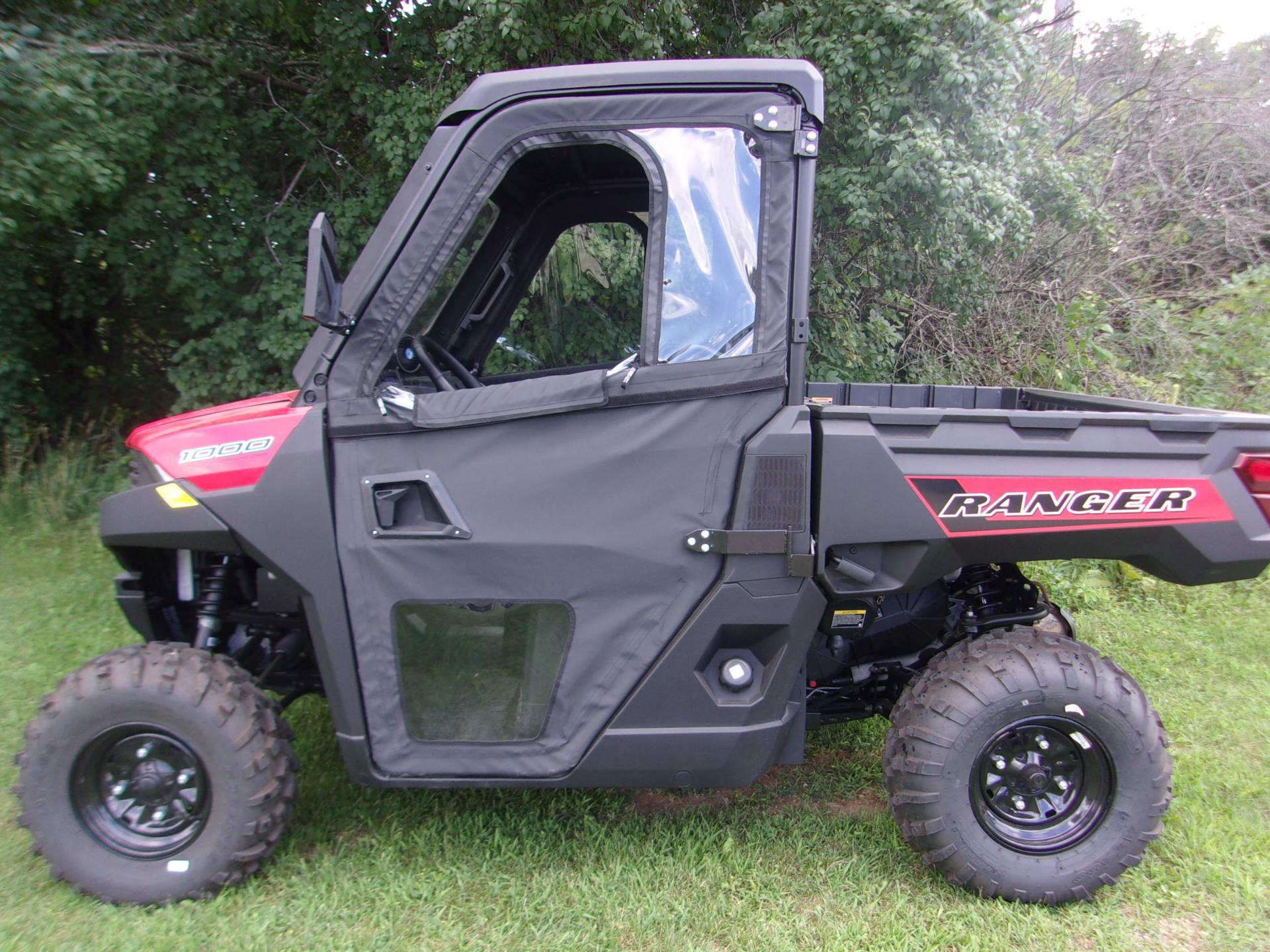 2020 Polaris Ranger 1000 in Mukwonago, Wisconsin - Photo 4
