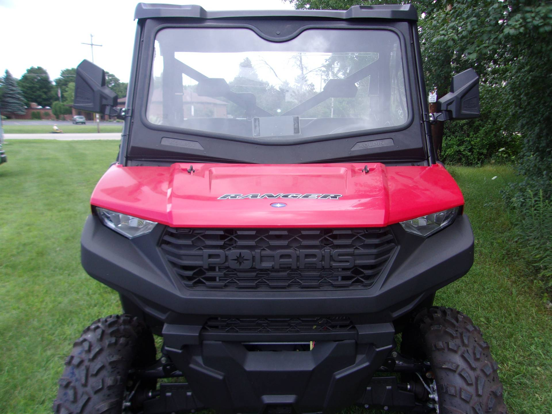 2020 Polaris Ranger 1000 in Mukwonago, Wisconsin - Photo 6