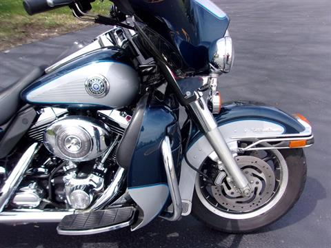 2002 Harley-Davidson FLHTCUI Ultra Classic® Electra Glide® in Mukwonago, Wisconsin