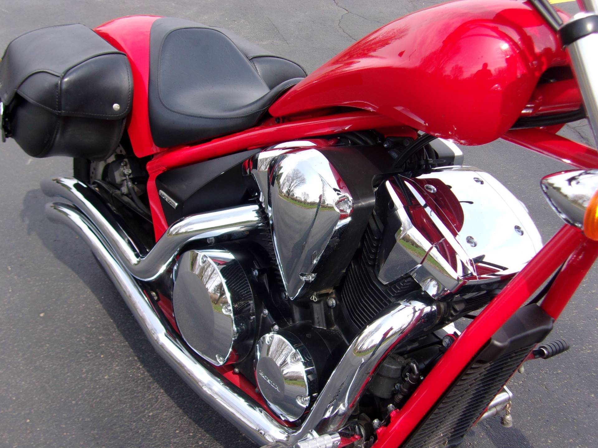 2013 Honda Fury™ in Mukwonago, Wisconsin - Photo 8