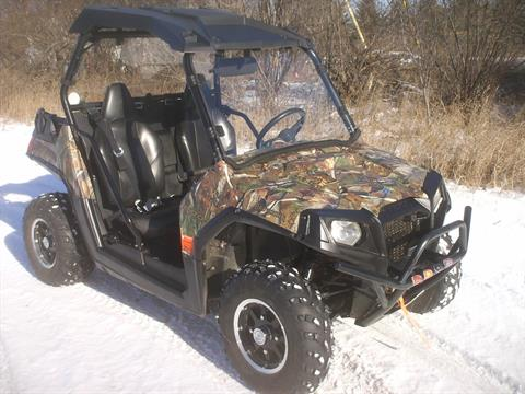 2012 Polaris Ranger RZR® 800 in Mukwonago, Wisconsin
