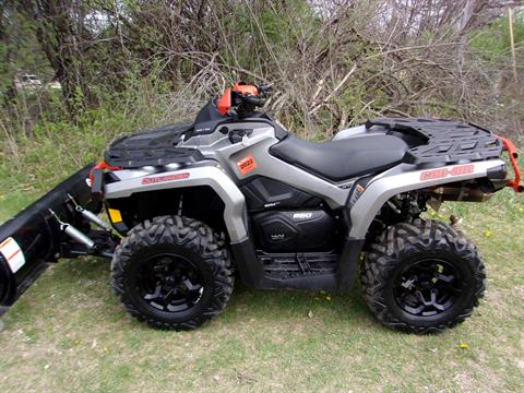 2016 Can-Am Outlander XT 650 in Mukwonago, Wisconsin - Photo 4