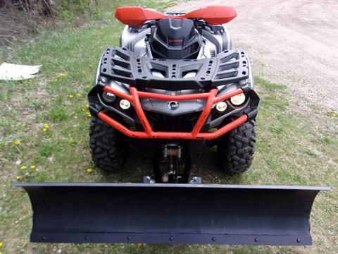 2016 Can-Am Outlander XT 650 in Mukwonago, Wisconsin - Photo 5