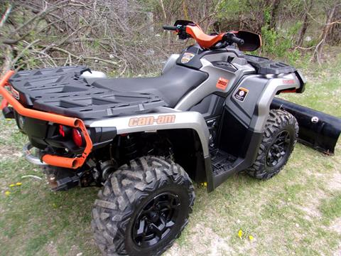 2016 Can-Am Outlander XT 650 in Mukwonago, Wisconsin - Photo 6