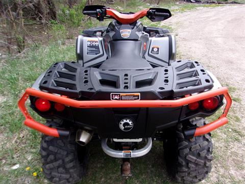 2016 Can-Am Outlander XT 650 in Mukwonago, Wisconsin - Photo 8