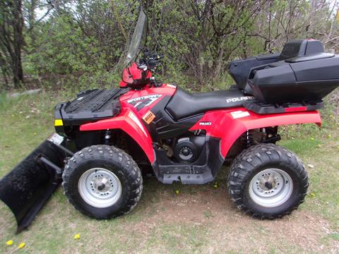 2008 Polaris Sportsman® 500 H.O. in Mukwonago, Wisconsin - Photo 3