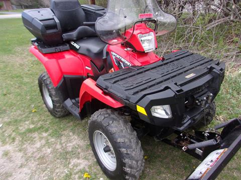 2008 Polaris Sportsman® 500 H.O. in Mukwonago, Wisconsin - Photo 4