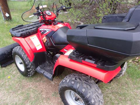 2008 Polaris Sportsman® 500 H.O. in Mukwonago, Wisconsin - Photo 6