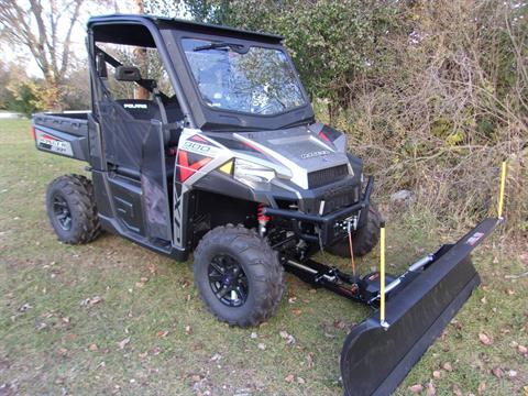 2019 Polaris Ranger XP 900 EPS in Mukwonago, Wisconsin - Photo 1