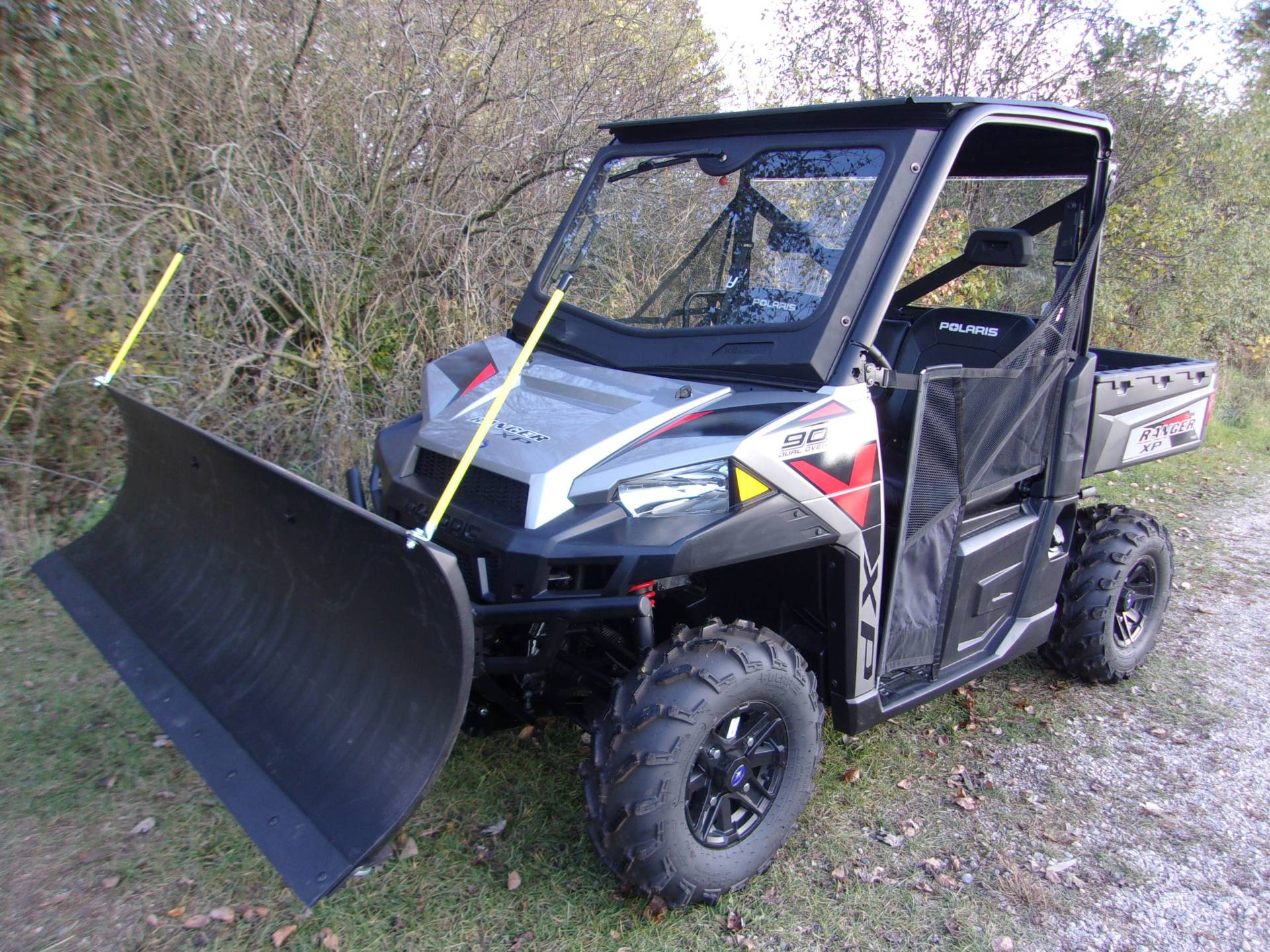 Polaris Ranger Xp 900 >> 2019 Polaris Ranger Xp 900 Eps In Mukwonago Wisconsin
