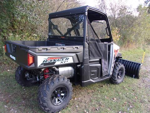 2019 Polaris Ranger XP 900 EPS in Mukwonago, Wisconsin - Photo 5