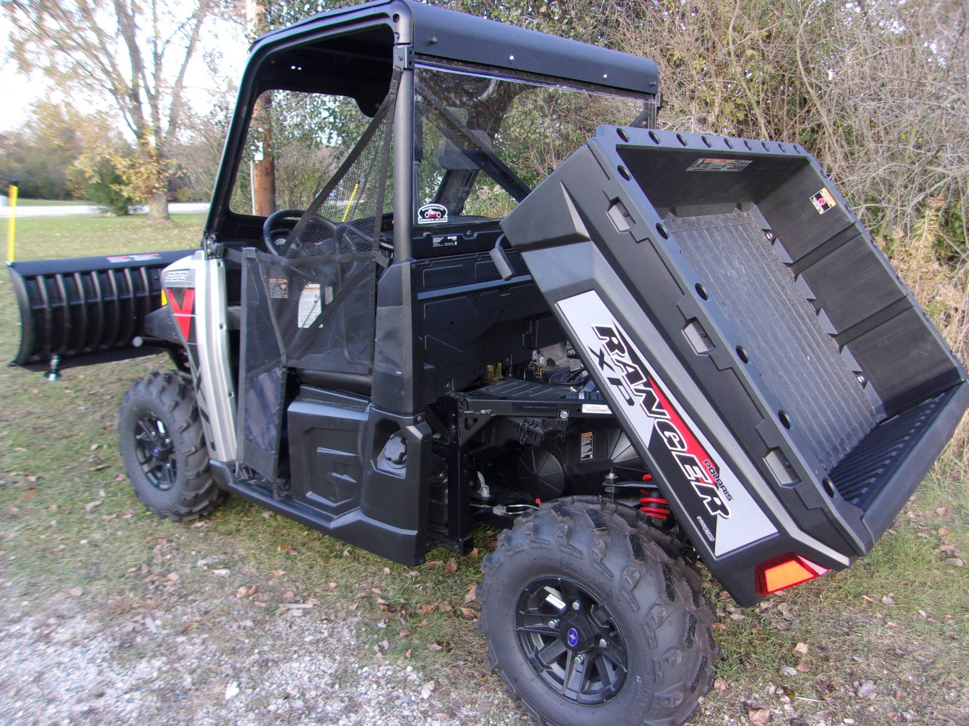 2019 Polaris Ranger XP 900 EPS in Mukwonago, Wisconsin - Photo 6