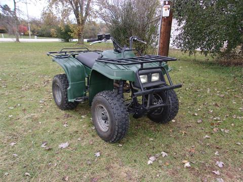 1999 Yamaha BearTracker in Mukwonago, Wisconsin - Photo 2