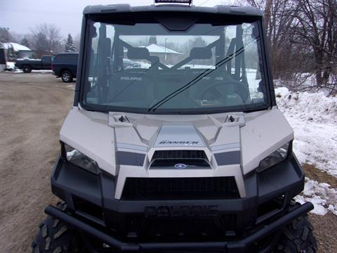 2018 Polaris Ranger Crew XP 1000 EPS in Mukwonago, Wisconsin - Photo 3
