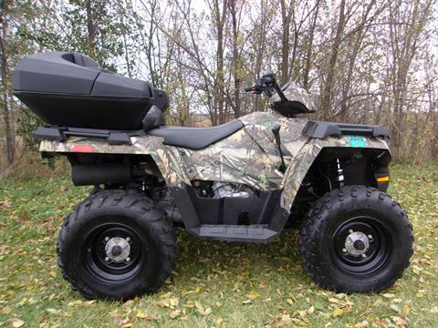 2015 Polaris Sportsman® 570 in Mukwonago, Wisconsin