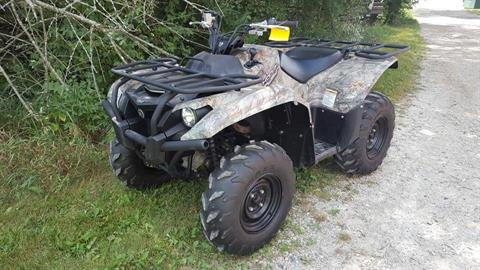 2016 Yamaha Kodiak 700 in Mukwonago, Wisconsin - Photo 4