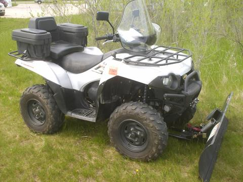 2007 Kawasaki Brute Force™ 650 4x4i in Mukwonago, Wisconsin