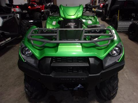 2013 Kawasaki Brute Force® 750 4x4i EPS in Mukwonago, Wisconsin - Photo 4