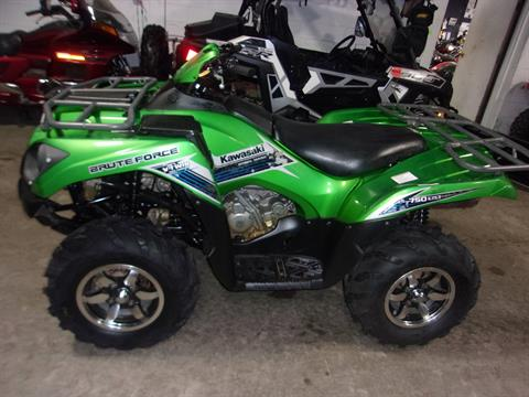 2013 Kawasaki Brute Force® 750 4x4i EPS in Mukwonago, Wisconsin - Photo 2