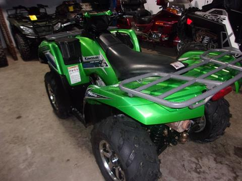2013 Kawasaki Brute Force® 750 4x4i EPS in Mukwonago, Wisconsin - Photo 5