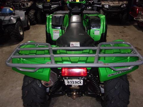 2013 Kawasaki Brute Force® 750 4x4i EPS in Mukwonago, Wisconsin - Photo 6