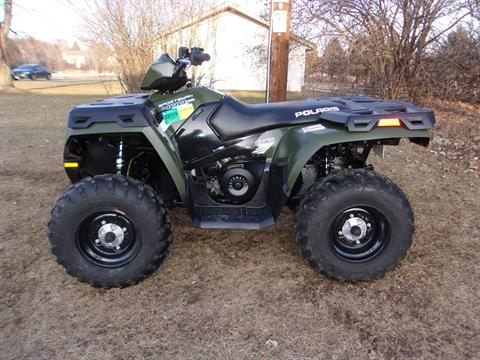 2013 Polaris Sportsman® 400 H.O. in Mukwonago, Wisconsin - Photo 1