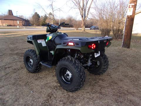 2013 Polaris Sportsman® 400 H.O. in Mukwonago, Wisconsin - Photo 3