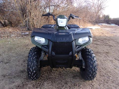 2013 Polaris Sportsman® 400 H.O. in Mukwonago, Wisconsin - Photo 5