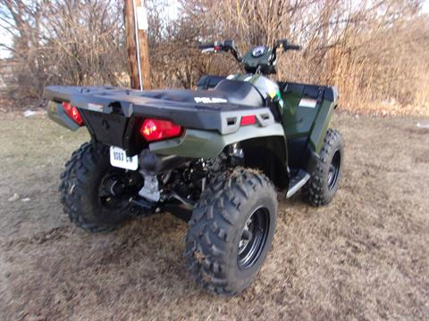 2013 Polaris Sportsman® 400 H.O. in Mukwonago, Wisconsin - Photo 8