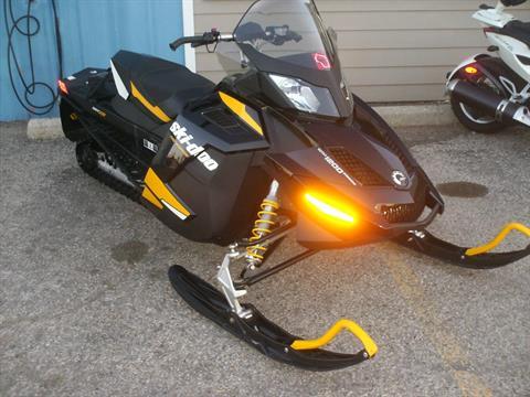 2012 Ski-Doo Renegade® Adrenaline 4-TEC® 1200 in Mukwonago, Wisconsin