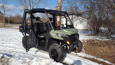 2019 Can-Am Defender DPS HD10 in Mukwonago, Wisconsin - Photo 3