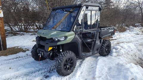 2019 Can-Am Defender DPS HD10 in Mukwonago, Wisconsin - Photo 1