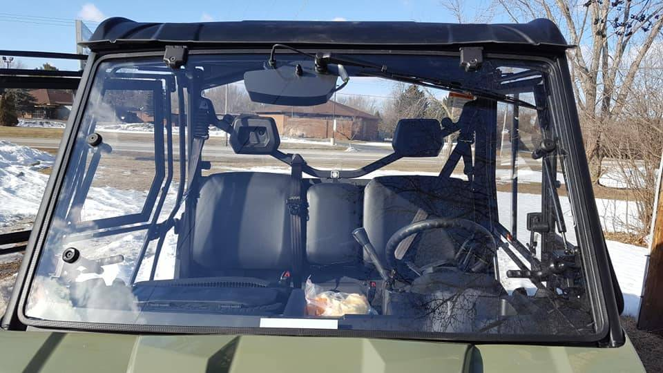 2019 Can-Am Defender DPS HD10 in Mukwonago, Wisconsin - Photo 8
