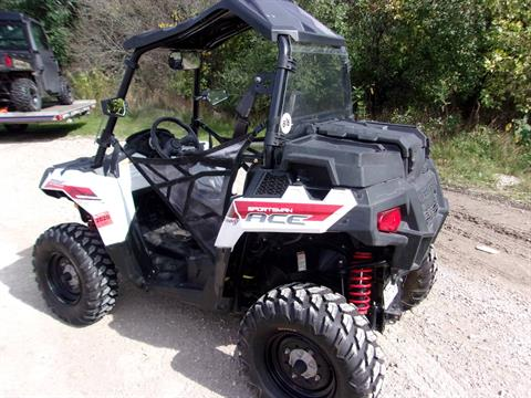 2014 Polaris Sportsman® Ace™ in Mukwonago, Wisconsin - Photo 3