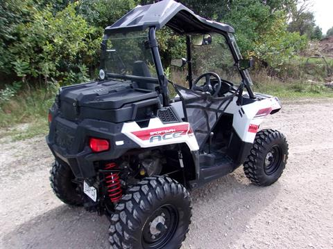 2014 Polaris Sportsman® Ace™ in Mukwonago, Wisconsin - Photo 5